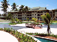 Resorts Porto de Galinhas - Beach Class